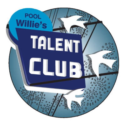 Painting of The Talent Club